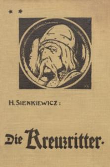 Die Kreuzritter : historischer Roman aus dem XV. Jahrhundert. Bd. 2