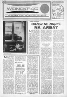 Widnokrąg : tygodnik społeczno-kulturalny. 1973, nr 26 (30 czerwca)