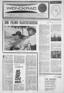 Widnokrąg : tygodnik społeczno-kulturalny. 1973, nr 45 (10 listopada)