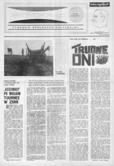 Widnokrąg : tygodnik społeczno-kulturalny. 1974, nr 17 (27 kwietnia)