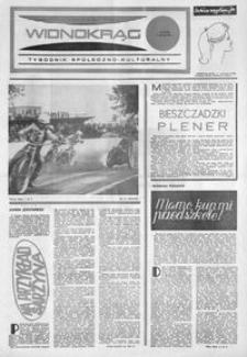 Widnokrąg : tygodnik społeczno-kulturalny. 1974, nr 34 (7 września)