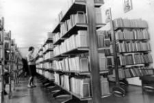 [Miejska i Powiatowa Biblioteka Publiczna w Jaśle] [Fotografia]