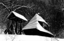 [Muzeum Budownictwa Ludowego w Sanoku] [Fotografia]