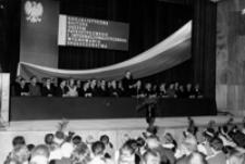 [Centralna Inauguracja Roku Kulturalno-Oświatowego w Jaśle] [Fotografia]