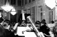 [XII Dni Muzyki Kameralnej w Łańcucie] [Fotografia]