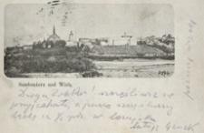 Sandomierz nad Wisłą [Pocztówka]