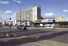 Al. Rejtana - FRAC i pompa [Fotografia]