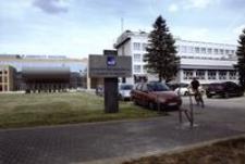 Al. mjr. Kopisto - Uniwersytet Rzeszowski [Fotografia]
