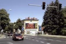 Ul. Szopena - Hotel Fryderyk [Fotografia]