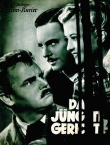 Illustrierter Film-Kurier : Das Jüngste Gericht? [1939], nr 3066