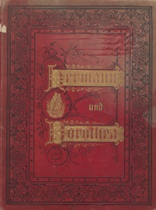 Goethe's Hermann und Dorothea