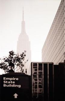 [Barwy Manhattanu nr 1] [Fotografia]