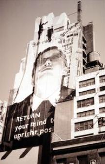 [Barwy Manhattanu nr 2] [Fotografia]