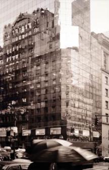 [Barwy Manhattanu nr 6] [Fotografia]