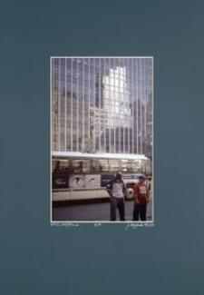 [Barwy Manhattanu nr 5] [Fotografia]