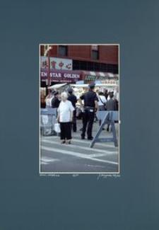 [Barwy Manhattanu nr 7] [Fotografia]