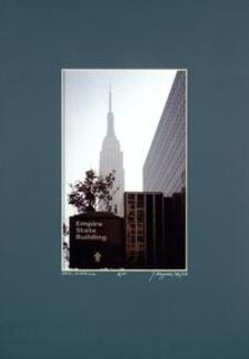 [Barwy Manhattanu nr 10] [Fotografia]