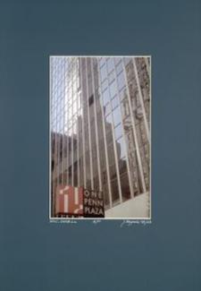 [Barwy Manhattanu nr 14] [Fotografia]