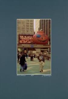 [Barwy Manhattanu nr 17] [Fotografia]