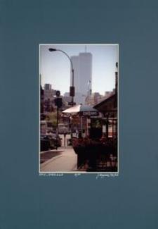 [Barwy Manhattanu nr 23] [Fotografia]
