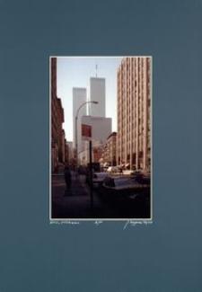 [Barwy Manhattanu nr 24] [Fotografia]
