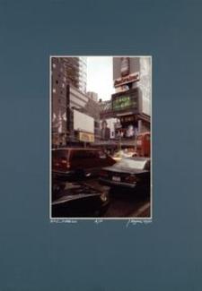 [Barwy Manhattanu nr 32] [Fotografia]