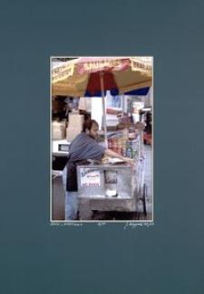 [Barwy Manhattanu nr 33] [Fotografia]