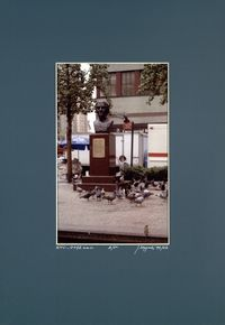 [Barwy Manhattanu nr 34] [Fotografia]