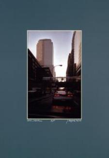 [Barwy Manhattanu nr 37] [Fotografia]