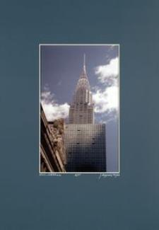 [Barwy Manhattanu nr 42] [Fotografia]