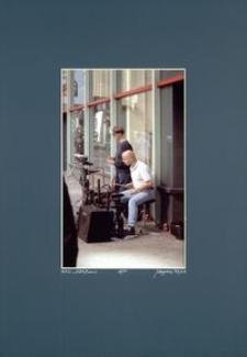 [Barwy Manhattanu nr 43] [Fotografia]