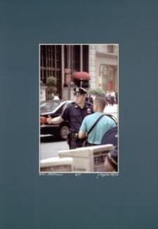 [Barwy Manhattanu nr 46] [Fotografia]