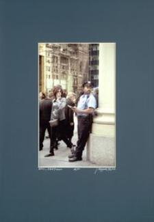 [Barwy Manhattanu nr 47] [Fotografia]