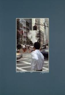 [Barwy Manhattanu nr 48] [Fotografia]