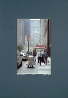 [Barwy Manhattanu nr 49] [Fotografia]