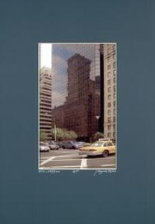 [Barwy Manhattanu nr 50] [Fotografia]
