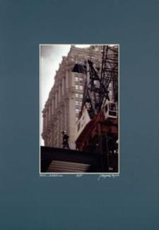 [Barwy Manhattanu nr 54] [Fotografia]