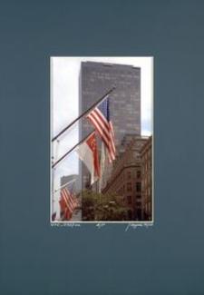 [Barwy Manhattanu nr 56] [Fotografia]
