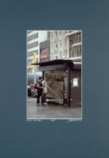 [Barwy Manhattanu nr 57] [Fotografia]