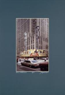 [Barwy Manhattanu nr 61] [Fotografia]