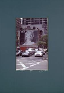 [Barwy Manhattanu nr 63] [Fotografia]