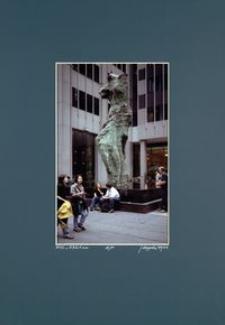[Barwy Manhattanu nr 64] [Fotografia]
