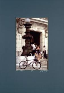 [Barwy Manhattanu nr 67] [Fotografia]