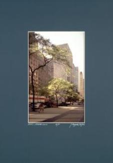 [Barwy Manhattanu nr 70] [Fotografia]