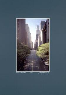 [Barwy Manhattanu nr 71] [Fotografia]