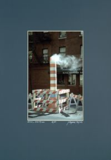 [Barwy Manhattanu nr 72] [Fotografia]