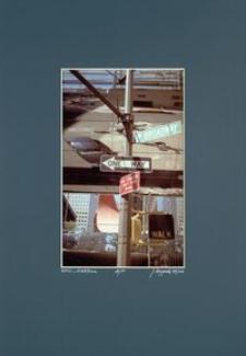 [Barwy Manhattanu nr 75] [Fotografia]