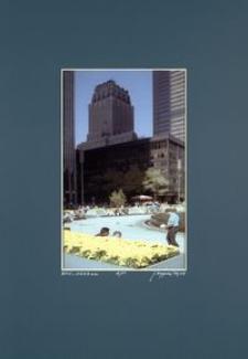 [Barwy Manhattanu nr 79] [Fotografia]