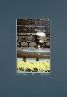 [Barwy Manhattanu nr 80] [Fotografia]