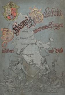 Schleswig-Holstein meerumschlungen in Wort und Bild